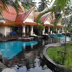 Panviman Resort Koh Chang Foto
