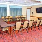  Meeting Room - U Shape Set Up