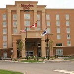  Welcome to the Hampton Inn by Hilton North Bay Hotel, Canada