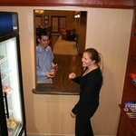 Hampton Inn & Suites Tucson East / Williams Centre resmi