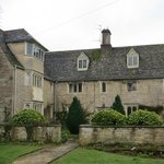 Rectory Farm B&B, Northmoor, Oxford