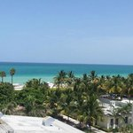  The view from our room-Miami Beach