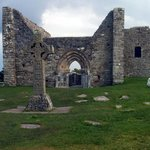  Clonmacnoise