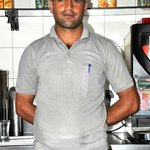  Happy Samrat Hotel Staff Member