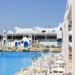  Oceanus Pool Restaurant and Bar