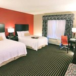 Hampton Inn Birmingham/Leeds