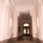  Entrance area