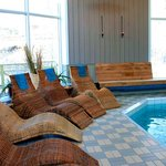 Färna Spa | pool and relax