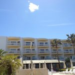  Albufera Park apartments