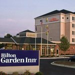 Welcome to The Hilton Garden Inn Aberdeen!