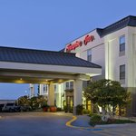 Hampton Inn San Angeloの写真
