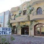  Seahorse Hotel