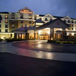  Welcome to the Hilton Garden Inn Indianapolis Northwest