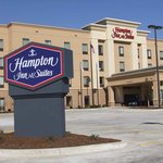 Photo de Hampton Inn and Suites Peoria at Grand Prairie