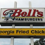 Bell's Drive-In Restaurant