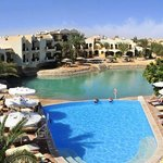  Dawar El Omda Pool Lagoon