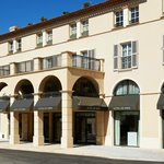 Hotel de Paris Saint-Tropez