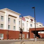 Hampton Inn Deming, NM Foto