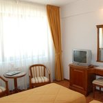  HBelvedere Cluj Napoca Room With Beds
