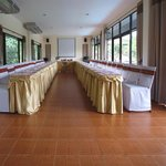 Away Suansawan Chiang Mai  Orchid Meeting Room