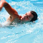  Swimming @ The SnowDome - part of the Leisure Package
