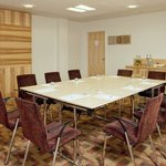  One of four meeting rooms seating 2 - 80 delegates