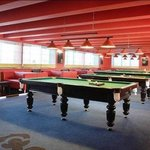  Billiard bar