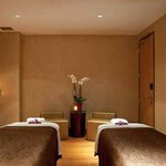 enliven spa & salon - treatment room