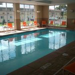 Holiday Inn Hotel & Suites - Lima Swimming Pool