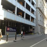 Foto de Hilton Garden Inn New Orleans French Quarter/CBD