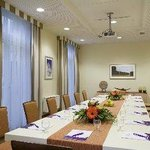 Citadines Munich Arnulfpark Meeting Room