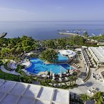 Photo of Mediterranean Beach Hotel Limassol