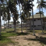 Elmina Bay Hotel April 2013