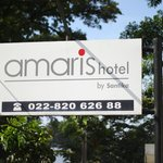 Amaris Hotel Contact Number - Hope this helps!