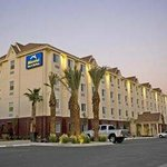  Welcome to the Microtel Inn And Suites Ciudad Juar