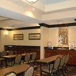 Φωτογραφία: Hampton Inn Monticello, AR