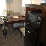 Hampton Inn Monticello, AR照片