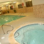 Photo of Hampton Inn Monticello, AR