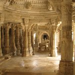 Jain Temple