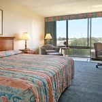 Travelodge Peoria Hotel Conference Center Foto