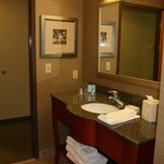 Hampton Inn & Suites Birmingham Airport Area Foto