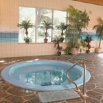  Canway Innand Suites Dauphin MBHot Tub
