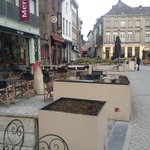 Mercure Mechelen Ve Foto