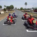 ‪Kambol Kart Race Way‬