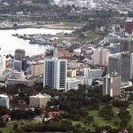 Half-Day Dar es Salaam City Tour