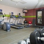  Modern Fitness Room