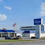 Concorde Inn and Suites Pekin