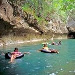 Cave Tubing and Jungle Trek Tour