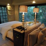 Phinda Forest Lodge bedroom
