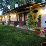 Postales Boutique Wine Hotels - Valle de Uco